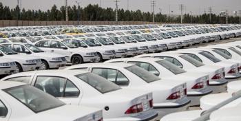 آخرین خبر ها از وضعیت کاهش قیمت خودرو ها پس از افزایش نرخ بنزین