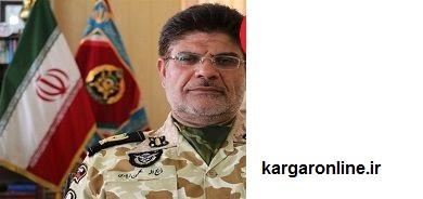 جزییات فریب/کشتهشدن فرمانده تیپ ۵۵ هوابرد شیراز؟