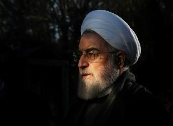 آقای روحانی! ما مشکوکیم!