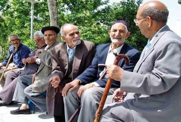 خبر خوش کانون بازنشستگی تامین اجتماعی برای بازنشستگان دقایقی پیش اعلام شد