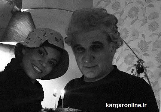 اتفاقی که ازدواج دوم بازیگر مشهور ایرانی را رسمیت داد+عکس