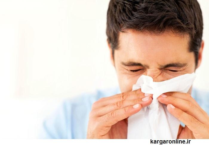 راه های تشخیص و درمان دقیق آنفولانزا اعلام شد