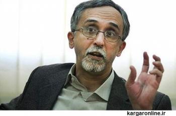 مشاور خاتمی: قالیباف رای اول تهران است/ ۳۰ هیچ میبازیم