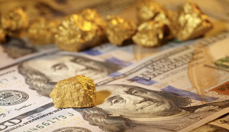 افت پوند و رشد دلار در معاملات روز چهارشنبه / طلا اندکی افزایش یافت