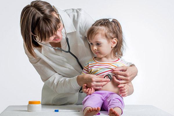 عملی که سم زدایی بدن کودکان را تنظیم می کند و آن ها را از کم خونی و سرطان نجات می دهد