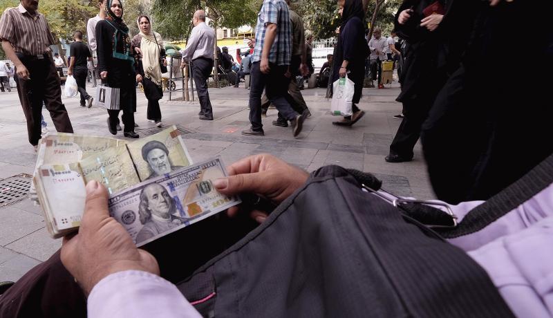 گرانی دلار بالاخره لو رفت