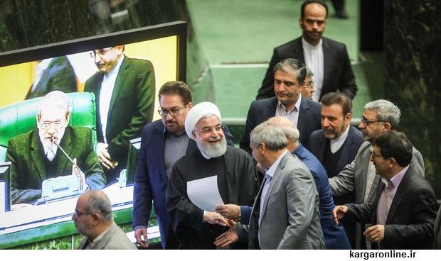 مجلس و دولت دراختیار روحانی/دولتمردان نقشه مجلس یازدهم را میکشند
