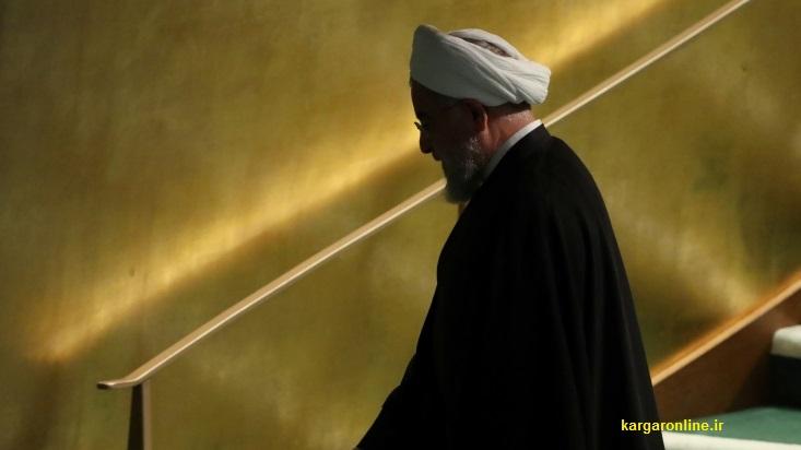 افراطیها با پروژه استعفای روحانی چه خوابی برای کشور دیدهاند؟تاملی بر نمایش عبور اصلاحات از روحانی