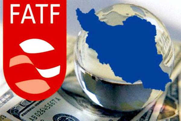 قرار گرفتن ایران در لیست سیاه FATF توسط بانک مرکزی تکذیب شد