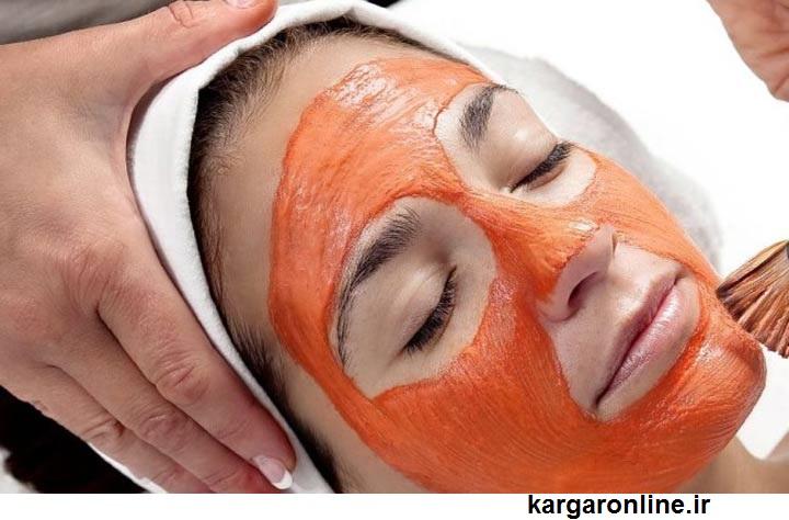 دوازده ماده طبیعی که پوست شما را جوان نگه میدارد