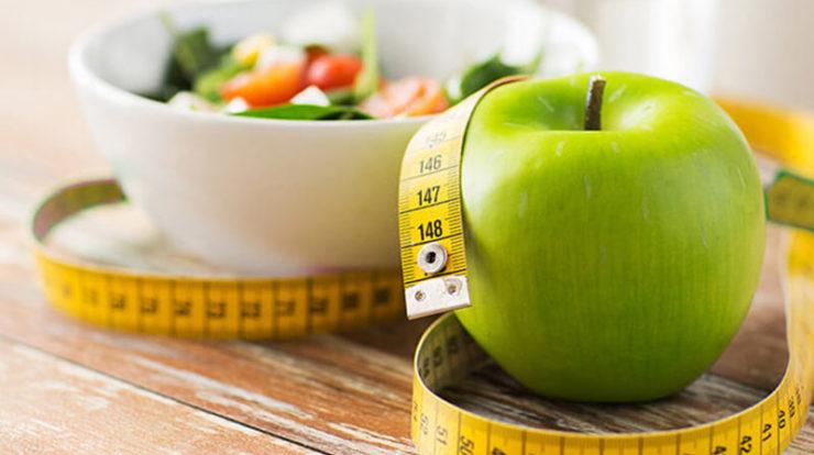 دوازده  رژیم غذایی ساده اما بسیار تاثیرگذار در کاهش وزن و لاغری و زیبایی پوست