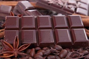 افسرده اید؟ شکلات تلخ بخورید