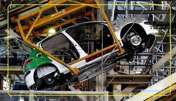 دروغ خودروسازان برملا شد/ صادرات ۳ هزار خودرو در دوره زیان ۹ هزار میلیاردی!