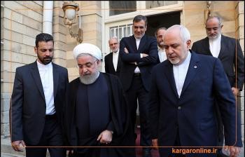 صدای آمریکا در قلب جمهوری اسلامی ایران!/ پمپئو: ایران فورا و بدون پیش شرط لوایح مرتبط با FATF را تصویب کند/ ربیعی: دولت بر FATF اصرار دارد!