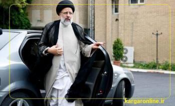حضور سرزده رئیس قوه قضاییه در بیمارستان تأمین اجتماعی ۱۵ خرداد ورامین