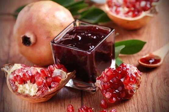 طرز تهیه رب انار خانگی+خواص بی نظیر درمانی