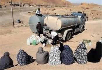 چرا خوزستان آب ندارد؟