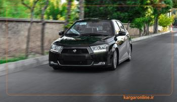 نوسانات قیمت خودرو محدودتر شد / گرانی ۳ میلیونی دنا پلاس توربو در یک روز +جدول