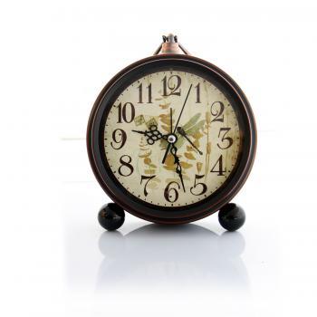 زنگ ساعت، دشمن سلامتی/ابتلا به فشار خون و تپش قلب و سکته مغزی و قلبی