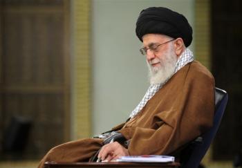 پیام رهبر معظم انقلاب در پی شهادت سپهبد شهید حاج قاسم سلیمانی/انتقام سخت در انتظار است