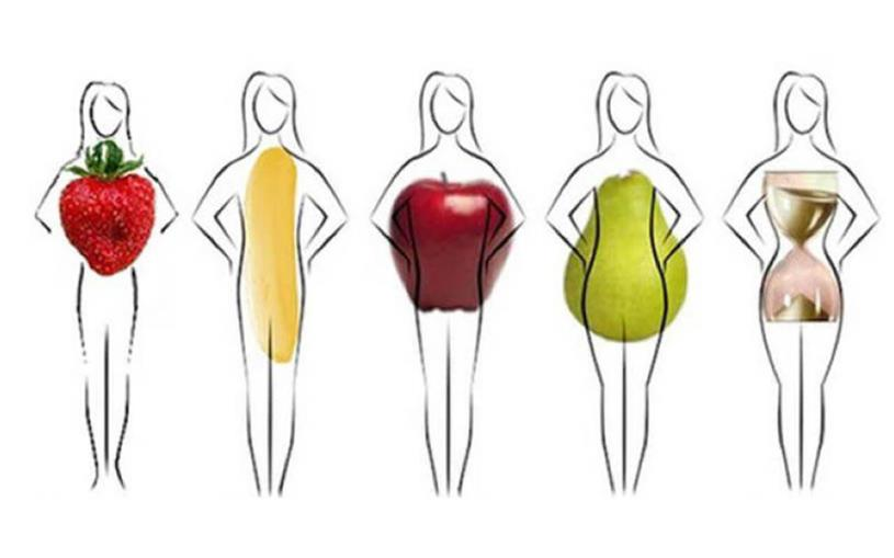 افراد با اندام «گلابی شکل» سالمتر هستند