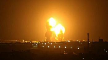 پایگاه عینالأسد موشکباران شد/ واکنشهای بینالمللی به انتقام سخت