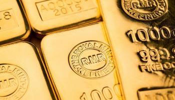 با نابودی پایگاه عین الاسد/قیمت طلا از ۱۶۰۰ دلار برگشت