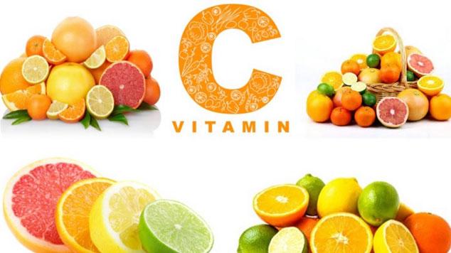 علائم کمبود ویتامین C در کودکان