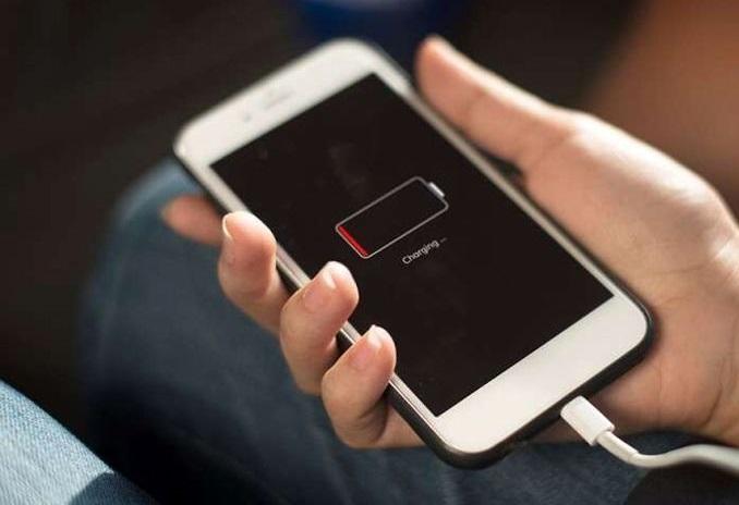 انقلابِ باتری های موبایل در سال 2020