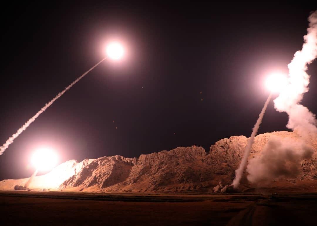 جزئیات بیشتر از عملیات موشکی سپاه علیه پایگاه امریکایی/ چرا آمریکا نتوانست موشکهای ایران را ساقط کند؟