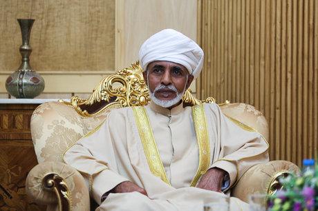 پادشاه 50 سال حکومت کرده حاشیه خلیج فارس فوت شد