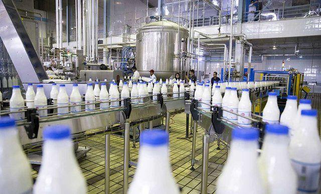 احتمال افزایش قیمت شیرخام +جزئیات