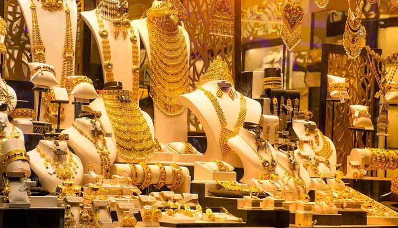 قیمت طلا به گرمی ۴۸۹ هزار و ۲۰۰ تومان رسید / قیمت طلا و دلار امروز ۹۸/۱۰/۲۲