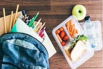 والدین بخوانند/بهترین تغذیه برای مدرسه بچه ها