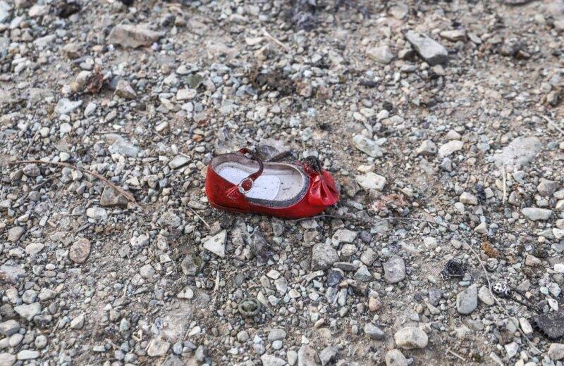 صاحب کفش قرمز هواپیمای اوکراینی چه کسی بود؟ +عکس