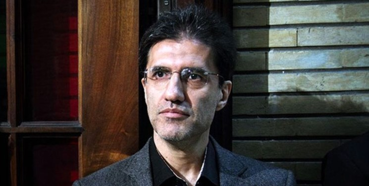 فوری/ پسر کروبی بازداشت شد
