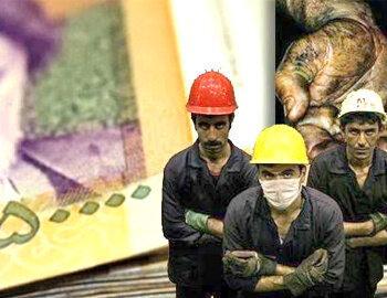 پیشنهاد نماینده کارگران برای افزایش حقوق کارگران در کمیته دستمزد