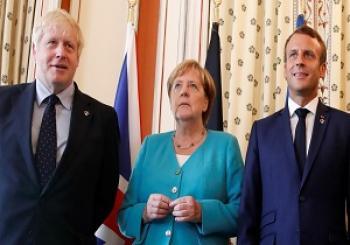 کشور های اروپایی مکانیسم ماشه علیه ایران را فعال کردند