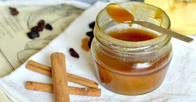 خواص اعجاب انگیز عسل و دارچین