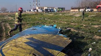 آخرین جملات خلبان هواپیمای اوکراینی چه بود؟