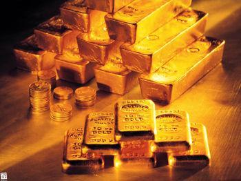 افت قیمت طلا تا کجا ادامه خواهد داشت؟