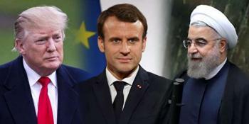 روحانی و ترامپ احتمالا بهار آینده با هم دیدار میکنند
