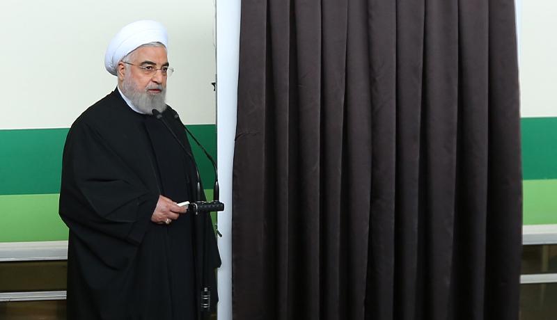 رونمایی از «بازار باز» تا لحظاتی دیگر توسط روحانی / عملیات بازار باز بانکی چیست؟