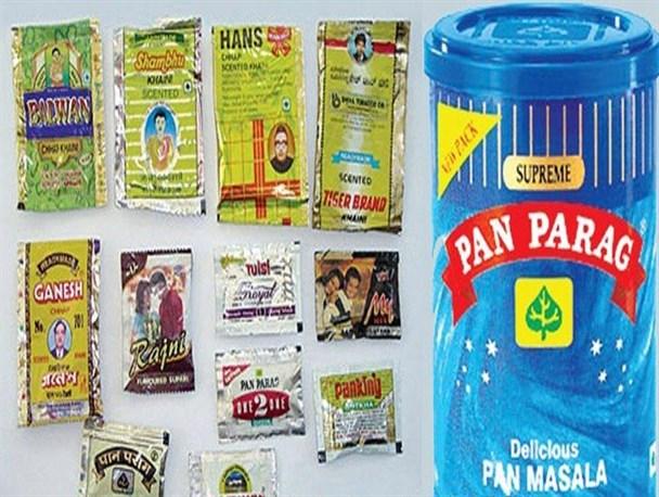 مخدر پان پراگ چیست؟