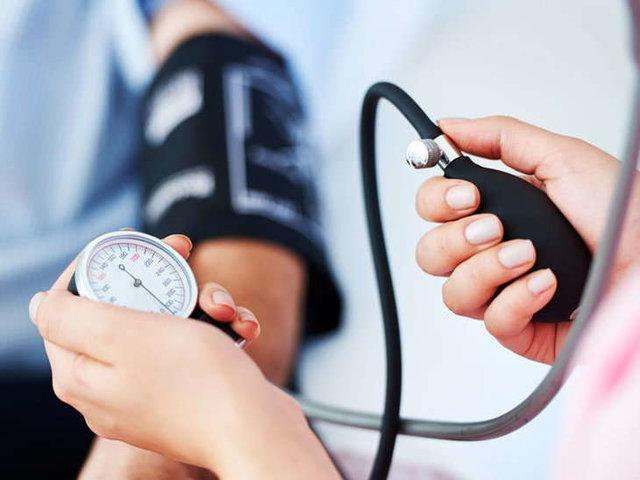 نسخه ای برای تنظیم و درمان فشار خون