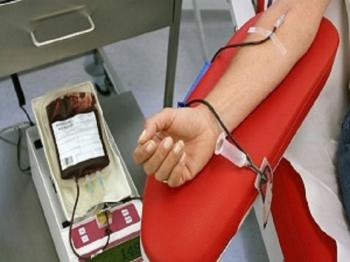 درخواست از مردم برای اهدای خون در مناطق سیلزده