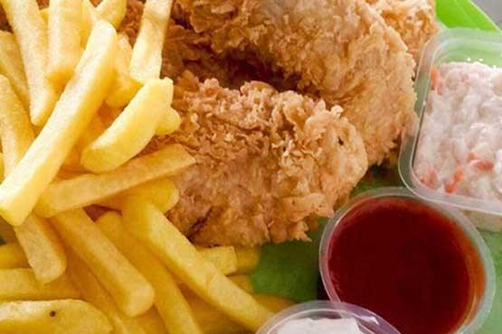 غذاهایی که نباید در فست فودها سفارش بدهیم