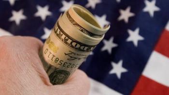سلطه دلار رو به پایان است