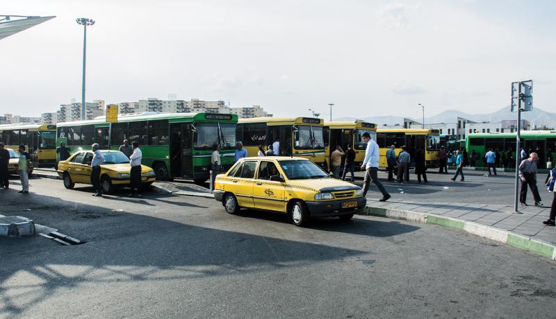 تورم ۱۸ درصدی حملونقل پس از گرانی بنزین