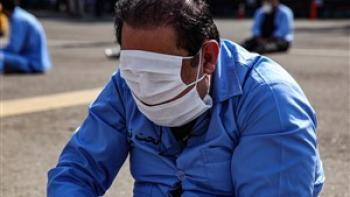 دستبرد به خانه کارمند سفارت فرانسه / سارق دستگیر شد
